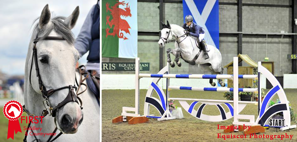 Competition and Riding Wear from First Saddlery