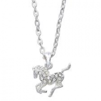 PRANCING-HORSE-NECKLACE-WITH-HORSE-HEAD-GIFT-BOX-CLEAR-CRYSTALS