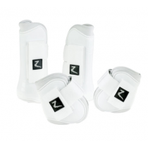 HORZE-PRO-TEC-TENDON-AND-FETLOCK-BOOTS-WHITE