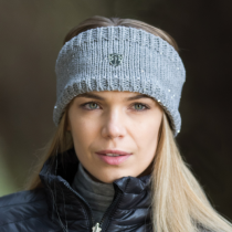 EQUETECH-FROST-KNIT-HEADBAND-GREY