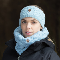 SPECIAL-OFFER-RRP-1150-EQUETECH-CABLE-KNIT-HEADBAND-LIGHT-BLUE