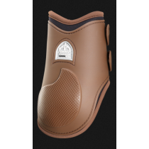 VEREDUS-CARBON-GEL-FETLOCK-BOOTS-BROWN-RRP-127-128