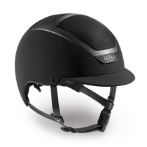 KASK-DOGMA-LIGHT-RIDING-HAT-BLACK