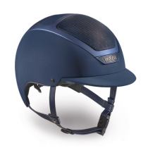 KASK-DOGMA-LIGHT-RIDING-HAT-NAVY