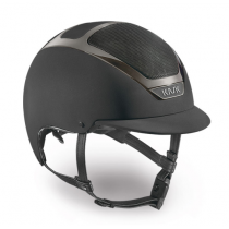 KASK-DOGMA-CHROME-LIGHT-BLACK