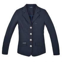 KINGSLAND-SS17-WELLS-GIRLS-SHOW-JACKET-NAVY