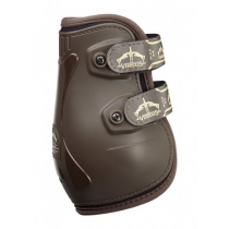 VEREDUS-PRO-JUMP-HIND-BOOTS-BROWN-RRP-130-131