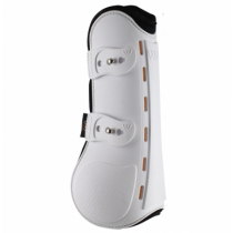 WOOF-SMART-TENDON-BOOTS-WHITE
