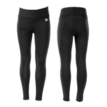 HORZE-AW17-ACTIVE-KIDS-RIDING-TIGHTS-BLACK