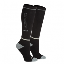SCHOCKEMOHLE-SPORTY-WINTER-AW17-SOCKS-BLACK-SIZE-3641