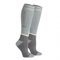 SCHOCKEMOHLE-SPORTY-WINTER-AW17-SOCKS-GREY-SIZE-3641