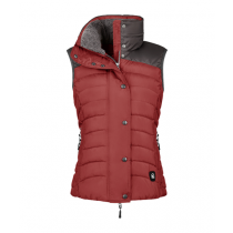 50-OFF-CAVALLO-HAMARA-DOWN-GILET-GARNET-RED-WAS-14200-11801
