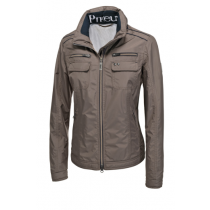 SALE-PIKEUR-SS17-VITANA-LADIES-JACKET-TAUPE-RRP-16995