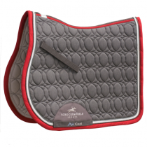 SCHOCKEMOHLE-AW17-AIR-COOL-JUMP-SADDLE-PAD-GREY