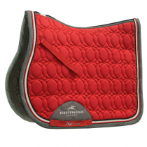 SCHOCKEMOHLE-AW17-AIR-COOL-SADDLE-PAD-RUBY-RED
