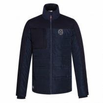 HARCOUR-AW17-AUGUSTE-MENS-PADDED-JACKET-NAVY
