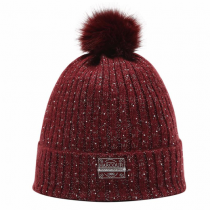HARCOUR-AW17-MARIE-BEANIE-HAT-BURGANDY