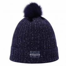 HARCOUR-AW17-MARIE-BEANIE-HAT-NAVY