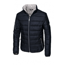 PIKEUR-AW17-MELVIN-QUILTED-JACKET-NAVY