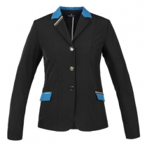 12-PRICE-KINGSLAND-LADIES-ABBEY-NAVY-SHOW-JACKET-RRP-25000-25001