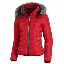 12-PRICE-SCHOCKEMOHLE-AW17-VALERIE--RED-JACKET-EXTRA-LARGE-RRP-11995-11996