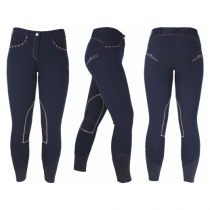 HY-PERFORMANCE-DIAMANTE-LADIES-BREECHES-NAVY