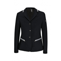 PIKEUR-SS18-KACY-YOUTH-SHOW-JACKET-NAVY
