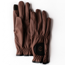 EGLOVE-EQUEST-GRIP-PRO-BROWN-