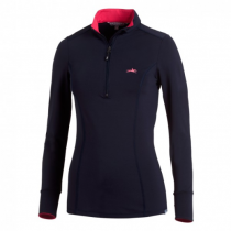 SCHOCKEMOHLE-SS-18-LADIES-PAGE-TRAINING-SHIRT-MIDNIGHT-BLUE
