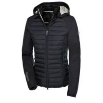 PIKEUR-SS18-ANGELINE-SOFTSHELL-AND-QUILTED-JACKET-NAVY