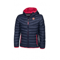 PIKEUR-SS18-JUNIOR-CUDDY-PADDED-JACKET-NAVY