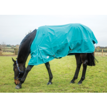 JHL-ESSENTIAL-LIGHT-WEIGHT-TURNOUT-RUG-TURQUOISE