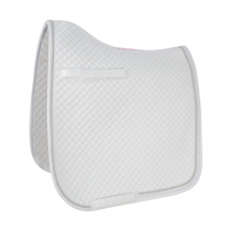 HY-WITHER-DIAMONTE-DRESSAGE-PAD-WHITE