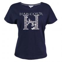 SUMMER-SALE-HARCOUR-SS18-ANGELA-TEESHIRT-NAVY-RRP-2999-3000
