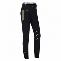 SUMMER-SALE-HARCOUR-HERMINE-WOMANS--BREECHES-BLACK-RRP-10999