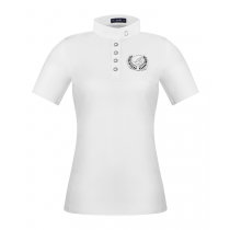 SUMMER-SALE-CAVALLO-SS17-ISABELLA-SHOW-SHIRT-WHITE-RRP-6500