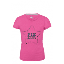 SUMMER-SALE-PIKEUR-SS18-GIRLS-LISA-TOP-PINK-RRP-1995