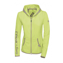 SALE-PIKEUR-SS18-FEEBELLE-SOFT-ZIP-JACKET-RRP-10995