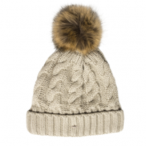 SCHOCKEMOHLE-AW18-BAILA-KNITTED-HAT-SAND