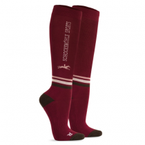SCHOCKEMOHLE-AW18-SPORTY-WINTER-SOCKS-MERLOT