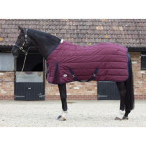JHL-ESSENTIAL-MEDIUM-WEIGHT-STABLE-RUG-BURGUNDY