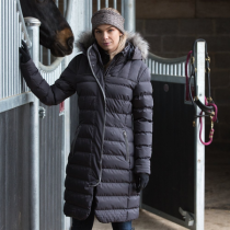 EQUETECH-AW18-ROWANT-LONG-QUILTED-COAT-GREY