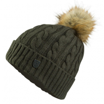 HORZE-AW18-RENATE-CABLE-KNIT-HAT-FORREST