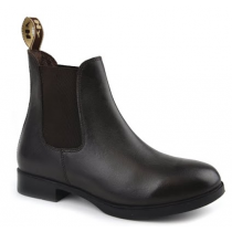 HY-DURHAM-JODHPUR-BOOTS-CHILDS-BLACK