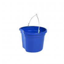 HORZE-SMALL-FLAT-SIDED-BUCKET-