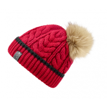 CAVALLO-AW18-LIVIA-KNITTED-HAT-RED