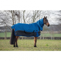 GALLOP-EQUESTRIAN-DIAMOND-450G-COMBO-TURNOUT-RUG