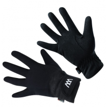 WOOF-PRECISION-THERMAL-POLARTEC-GLOVE-BLACK