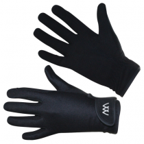 WOOF-CONNECT-RIDING-GLOVE-BLACK