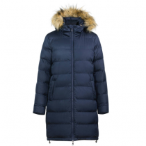 SALE-WAS-9500-NOW-7500-HORZE-AW18--LENORE-WOMENS-PADDED-LONG-COAT-NAVY
